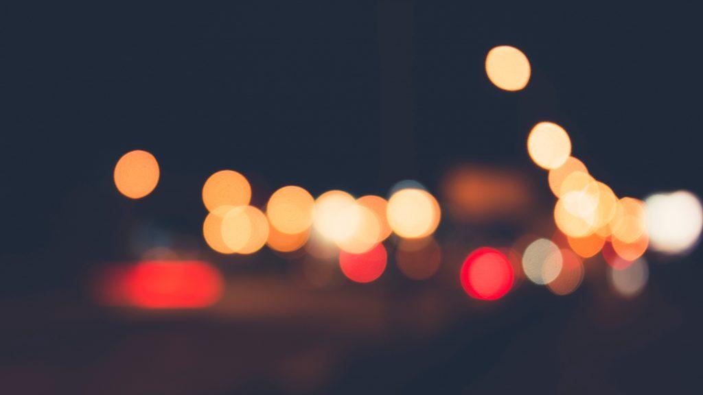 rövidlátás éjszaka