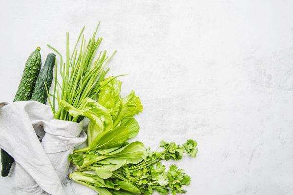 Szürkehályog megelőzését segítő zöldségek